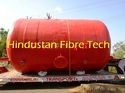 GRP Chemical Storage Tank