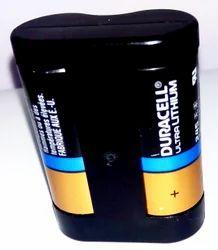 Duracell 6 V CRP2 Battery