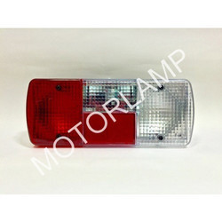 Super Ace Tail Lamp Assembly