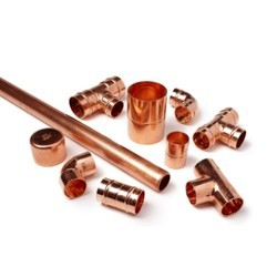 C110 Copper Fittings
