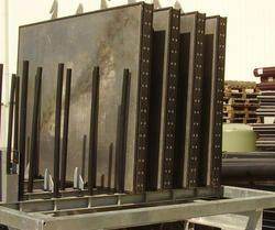 Stop Log Gates Stop Log Sluice Gate Manufacturer From