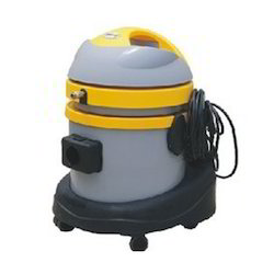 Upholstery Cleaning System