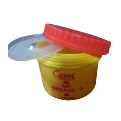 Plastic Straight Container 500 gm
