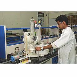 Dialysis Water Testing Lab
