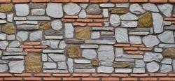 Pedras Stone Wall