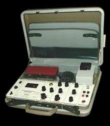Microprocessor Based Water Soil Analysis Kit LT 59