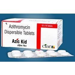 Infrared spectrum chart azithromycin