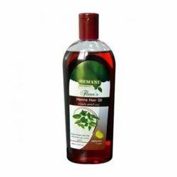 Brahmi Henna Hair Oil