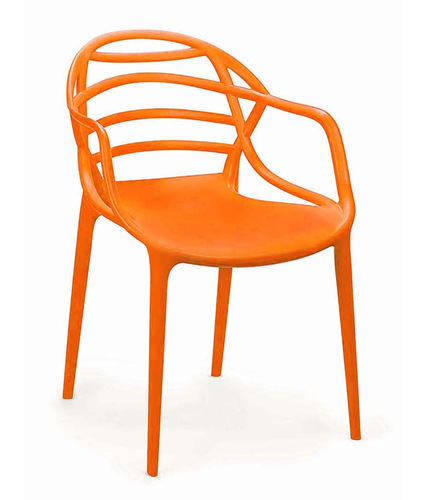 Cafeteria And Restaurant Furnitures Stylish Plastic Chair Manufacturer From Mumbai