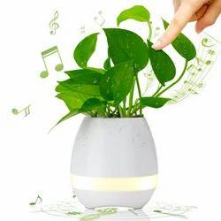 Smart Music Flower Pot