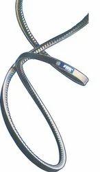 SWR Europe Section 5V Banded Classical Wrapped V Belt, 3150