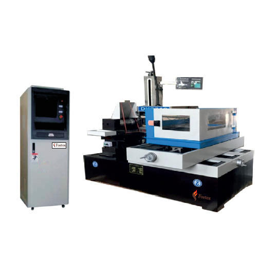 CNC Machines - CNC Wire Cut FZC Series Machine Exporter from Pune