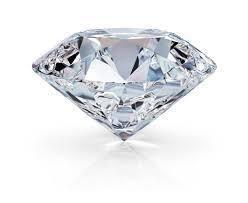 AAA SI Quality Natural 0.80 Carat Diamond