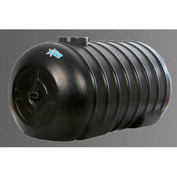 1000 Liter Horizontal Blow Molded Tank