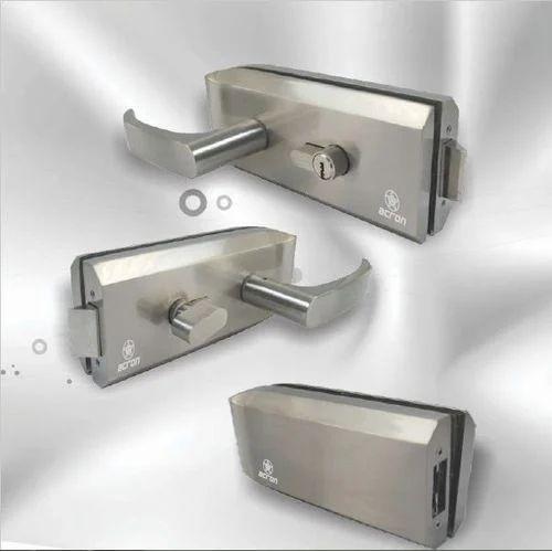 Glass Door Lock Manufacturer From New Delhi