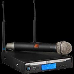EV R300-HD-A Wireless Handheld Microphone