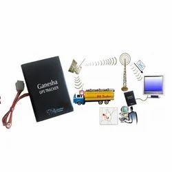 Vehicle GPS System