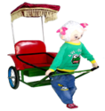 Robotic Cart