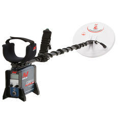 GPX 5000 Metal Detector