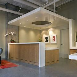 Interior Decorator for Projects Of Office