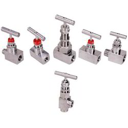 Duplex Steel Needle Valves