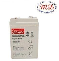 6v 4.5ah Battery Ipower