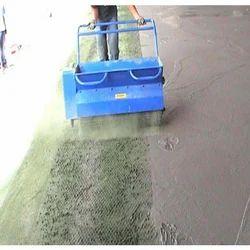 Colored Floor Hardener