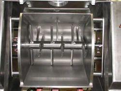 Bakery Dough Mixer