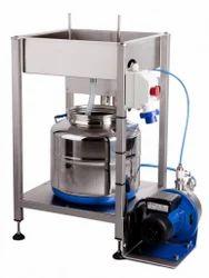 Semi Automatic 20 Liter Jar Washing Machine