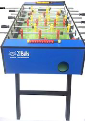 American Soccer Table Pearl 2 X 4