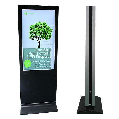 stand led display