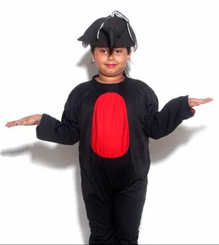 Animals Birds Dress - Crow Dress Ecommerce Shop   Online Business from  Kanpur b555713b8