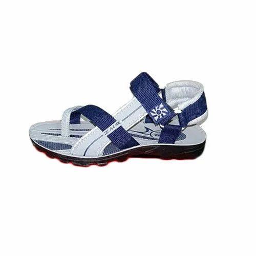 e362cd4edcb Mens Sandal - Mens PU Sandal Manufacturer from New Delhi
