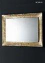 Sicilia - 120x90 Designer Mirror