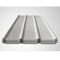 Fiber Corrugated Sheets