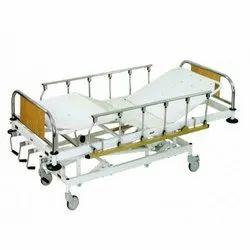 Kraft 104 Classic Manual ICU Bed
