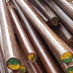 1.0577, S355J2 Steel Round Bar, Rods & Bars