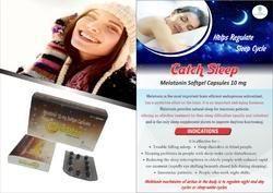 Melatonin 10 mg Capsule