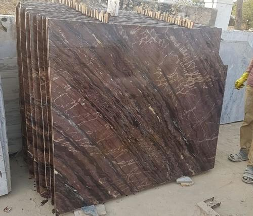 Kishangarh Stone Marble Chocolate Katni Marble
