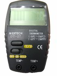 Mextech Brand Digital Thermometer Model No-DT-27