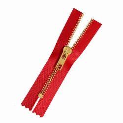 Open End (Right-in) DA Polyester Coil Zipper