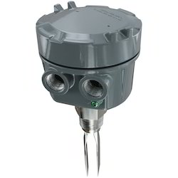 Compact Tuning Fork Level Switch