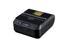 3'' PTP-III 80mm Portable Mobile Thermal Printer