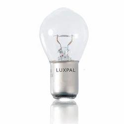 Bosch Type Head Light Bulb Single Filament