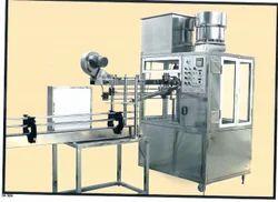 Plastic Water Bottle Filling Machine