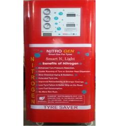 Nitrogen Tyre Inflation System 1100