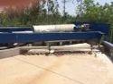 DAF Clarifier for Sewage Treatment