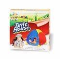 Garden Tent House
