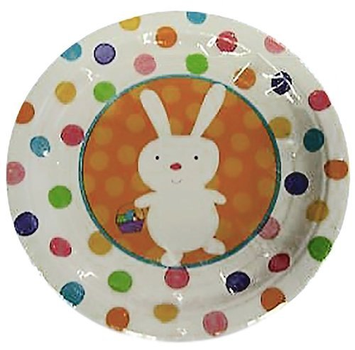 Rabbit Print Disposable Paper Plate  sc 1 st  IndiaMART & Disposable Paper Plate - Rabbit Print Disposable Paper Plate ...
