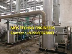 co2 production plant co2 production plants exporter from noida rh mostechnoengineers com Carbon Dioxide Plant System Plant CO2 System